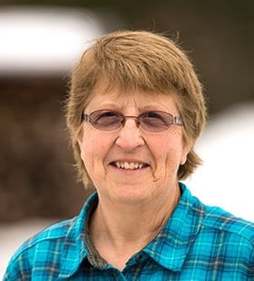 Donna Woerter<br />Southern Maine
