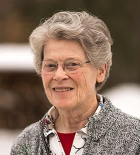 Jeanette Linsey<br />Western Maine