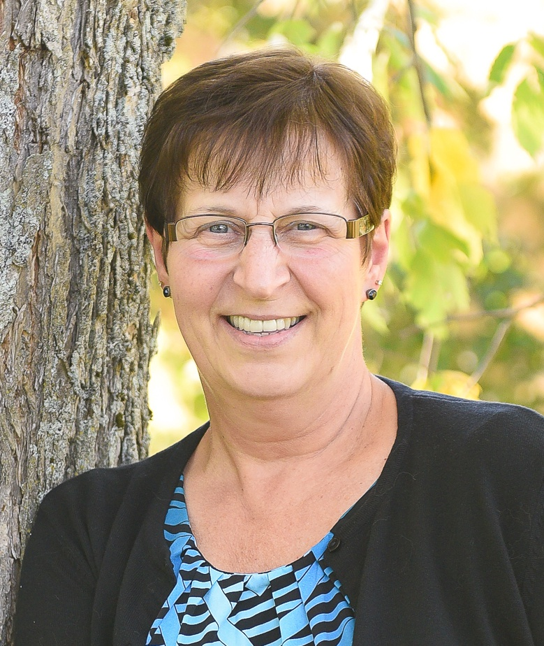 Donna Labbe<br />State Office